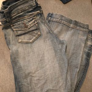 Hydraulic Jeans - Hydraulics jeans